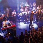 hr Bigband - Electro Deluxe - Funkjazz