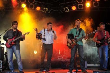 Tom Pfeiffer Band