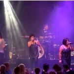 Teresa Kästel & die Prestigious Band