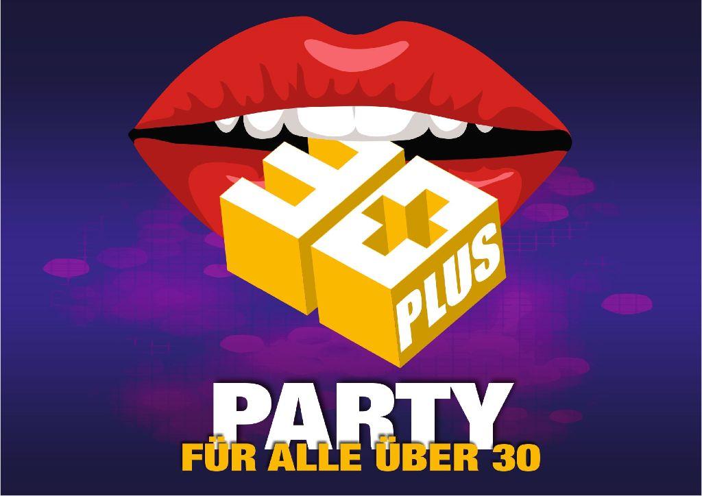 30 PLUS Party