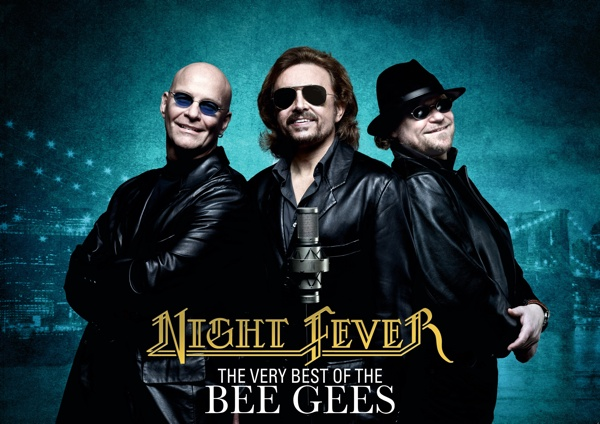 Night Fever - The very best Of The Bee Gees  UNPLUGGED