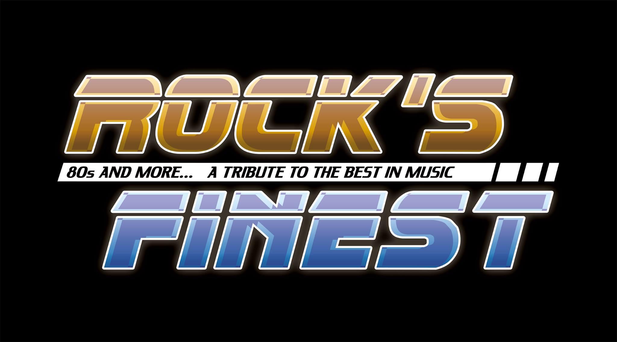 ROCK'S FINEST