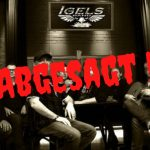 ABGESAGT / IGELS Band